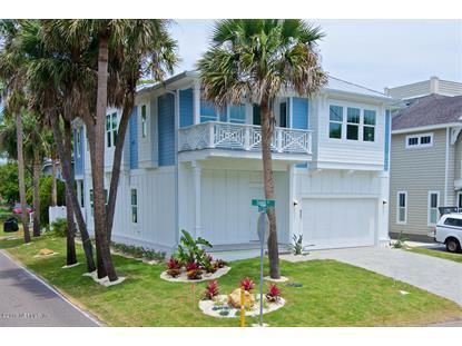 317 EAST COAST DR Atlantic Beach, FL MLS# 812066