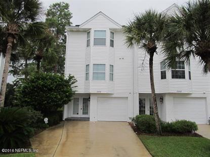 3372 LIGHTHOUSE POINT LN Jacksonville, FL MLS# 812414