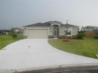 156 OLDFIELD LN Saint Augustine, FL MLS# 812693