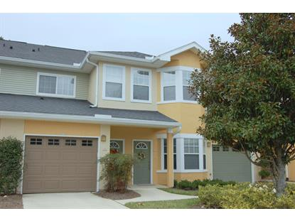 3750 SILVER BLUFF 1505 BLVD Orange Park, FL MLS# 812722