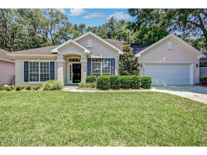 95090 WOODBERRY LN Amelia Island, FL MLS# 814960