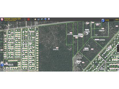 1940 BELLAMY RD Florahome, FL MLS# 822155