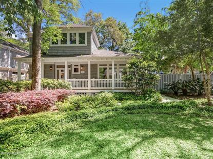 7 LAUREL OAK RD Amelia Island, FL MLS# 827450