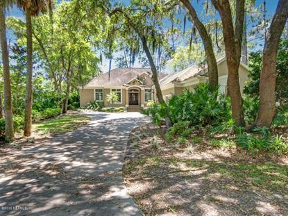 70 LONG POINT DR Amelia Island, FL MLS# 832926