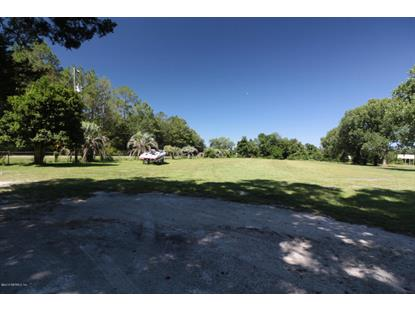 5325 WOODLAWN RD Macclenny, FL MLS# 838428