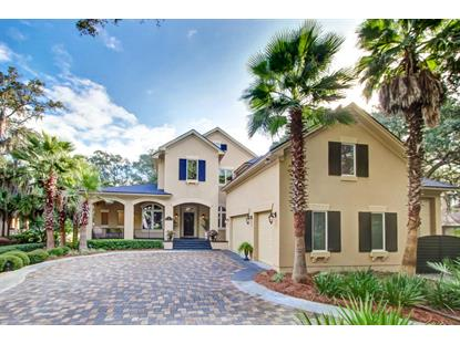 6 MARSH CREEK  Amelia Island, FL MLS# 838703