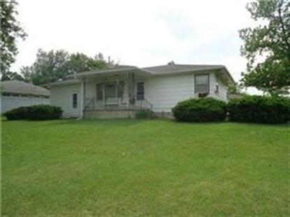 103 E Walnut Street, Nortonville, KS