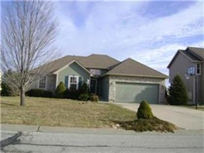 1533 Southern Hills Terrace, Lansing, KS