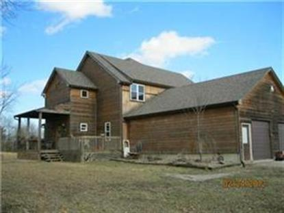 6280 NW Sale Barn Road, Cameron, MO