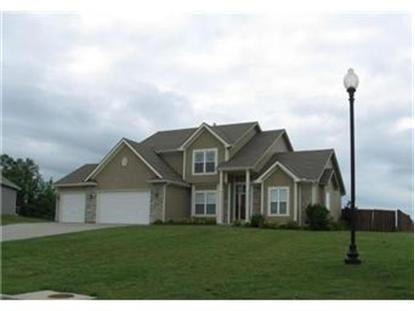 16720 NW 138TH Court, Platte City, MO