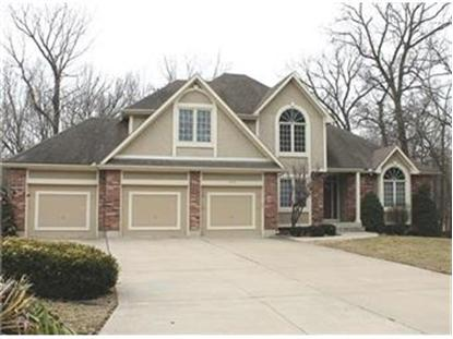 3435 NW PINK HILL Circle, Blue Springs, MO