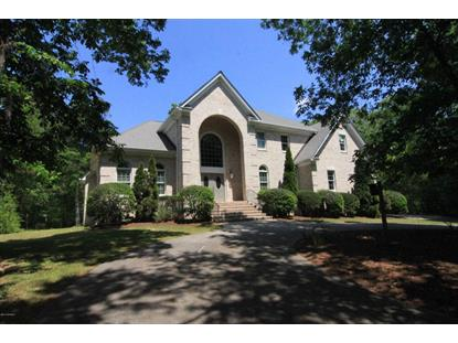 100 Rivercrest Drive Greenville, NC MLS# 50122337