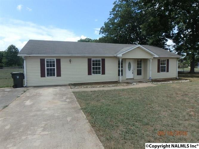 170 Welcome Home Village Rd, Toney, AL 35773