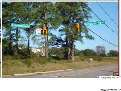 0 OLD MONROVIA ROAD Huntsville, AL MLS# 1014558