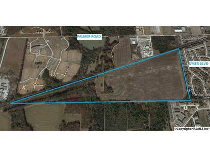 0 KYSER BLVD Madison, AL MLS# 1015946