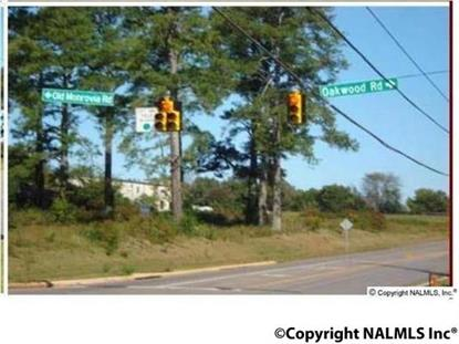 0 OLD MONROVIA ROAD Huntsville, AL MLS# 1016133