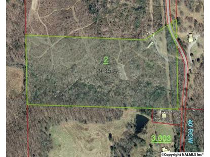 1435 COUNTY ROAD 1219 Falkville, AL MLS# 1020881