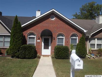 413 NW COLLEGE STREET NW Hartselle, AL MLS# 1029647
