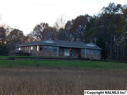 1627 COUNTY ROAD 92 Cedar Bluff, AL MLS# 1033090