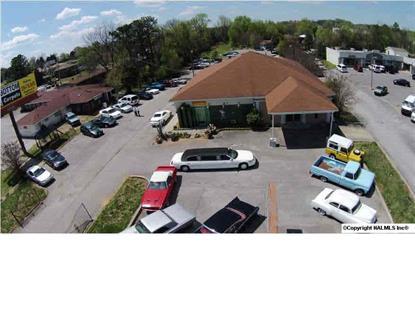 1105 JORDAN LANE Huntsville, AL MLS# 561414