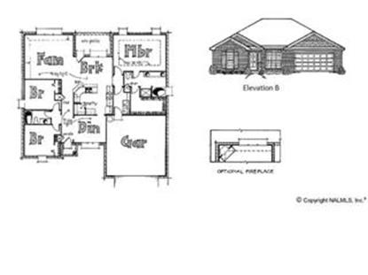 111 BREEZY POINTE LANE , Huntsville, AL