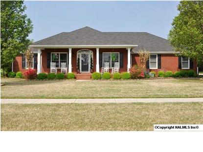 154 MANOR HOUSE DRIVE , Huntsville, AL