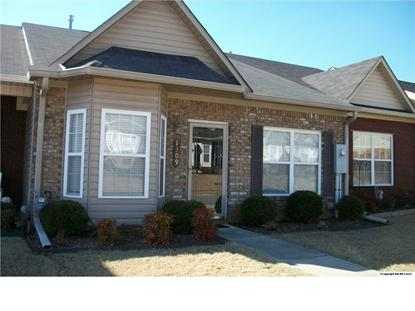 1309 AUTUMN LANE  Hartselle, AL MLS# 576340