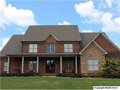 3 GATEHOUSE COURT  Madison, AL MLS# 665909