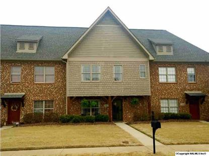 116 CHIMES WAY Huntsville, AL MLS# 874688