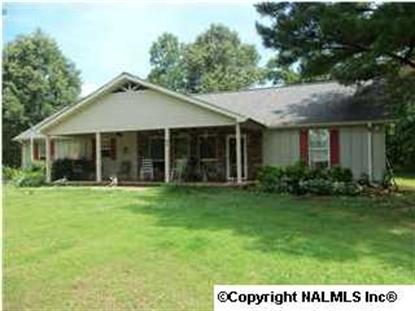 42 W D HARVEY ROAD Falkville, AL MLS# 889412