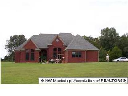 318 WALLACE DRIVE  Coldwater, MS MLS# 254765