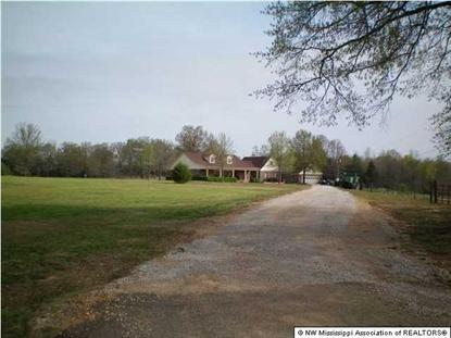 111 QUINN ROAD  Byhalia, MS MLS# 256500