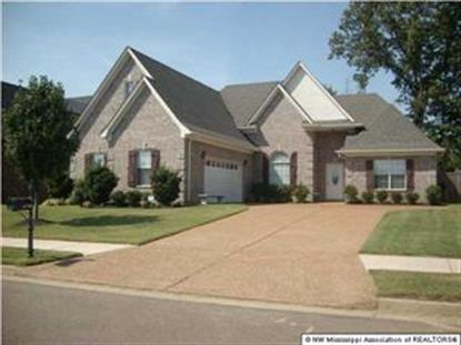 6768 JESSIE HOYT DRIVE , Olive Branch, MS