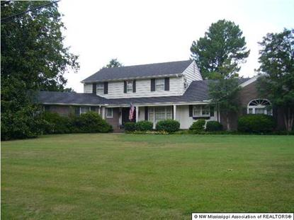 390 CHULAHOMA AVENUE  Holly Springs, MS MLS# 280482