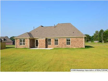 7370 REDBERRY DRIVE , Horn Lake, MS