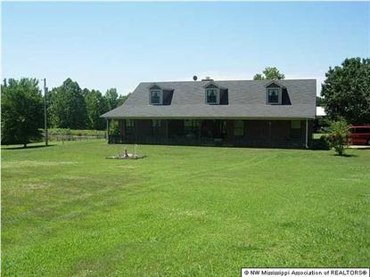 2692 RIFLE RANGE ROAD  Coldwater, MS MLS# 285080