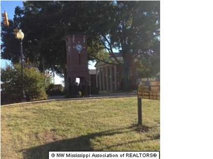 0 COMMERCE STREET  Hernando, MS MLS# 286127