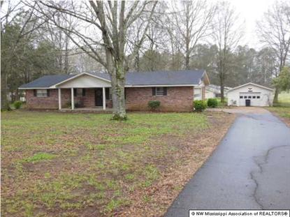 471 BREWER SUBDIVISION ROAD  Coldwater, MS MLS# 287702