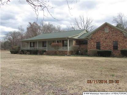 2370 HIGHWAY 4  Holly Springs, MS MLS# 289010