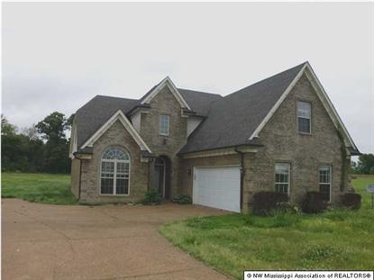 285 COLDWATER BEND  Holly Springs, MS MLS# 290426