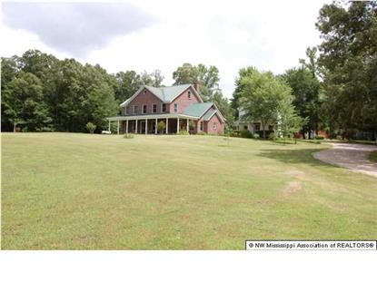 230 BARRY  Holly Springs, MS MLS# 291051