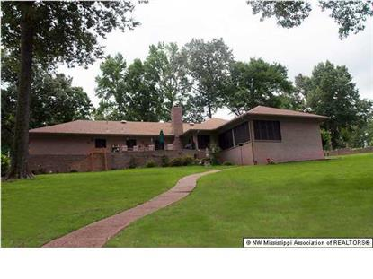 8505 Grandview Lakes  Walls, MS MLS# 291070
