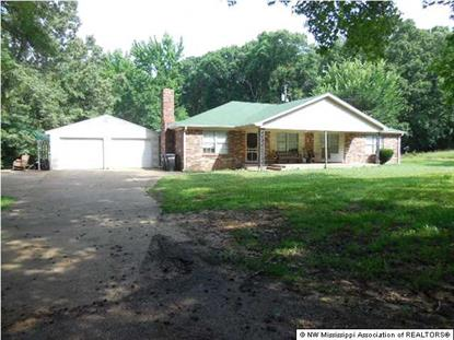 6567 EAST TATE ROAD  Coldwater, MS MLS# 291271