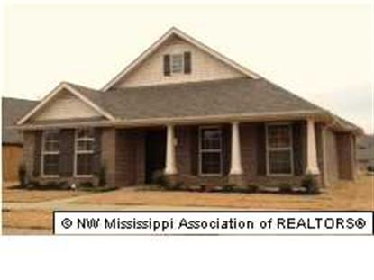 2922 SOUTH HARTLAND  Southaven, MS MLS# 291356