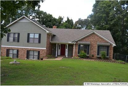 850 HERNANDO ROAD  Holly Springs, MS MLS# 291486