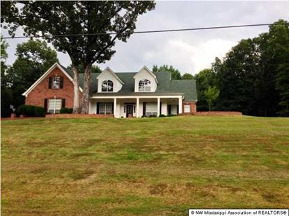 56 WHITE TAIL DRIVE  Hernando, MS MLS# 291861