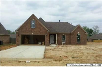 5792 TAYSIDE COVE  Southaven, MS MLS# 291999