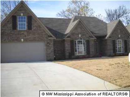 5800 TAYSIDE COVE  Southaven, MS MLS# 292000