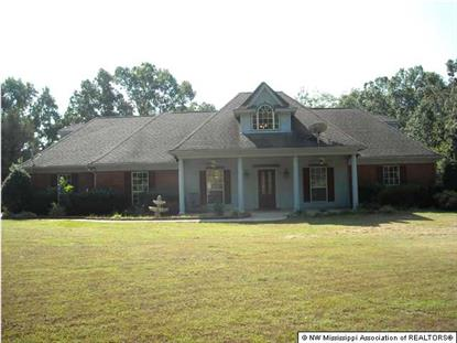 879 GETWELL ROAD  Hernando, MS MLS# 292311