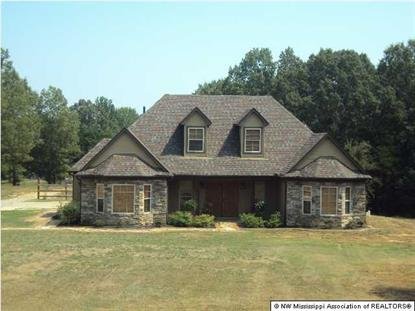 151 C. WILLIAMS ROAD  Coldwater, MS MLS# 293139